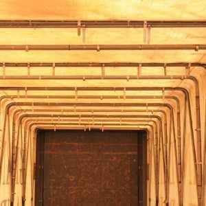 Semirimorchio a Pianale con centina Cramaro