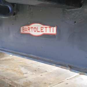 Semirimorchio Bartoletti Cassonato